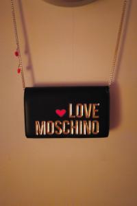 Torebka love moschino...