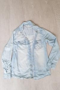 Koszula jeansowa New Yorker XS...