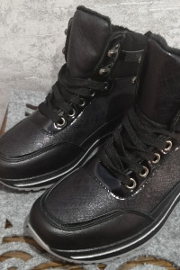 Nowe sneakersy zimowe 37...