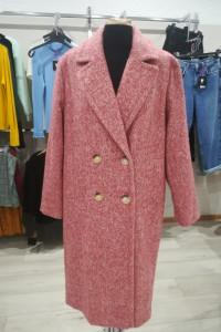 Płaszcz damski Nowy zimowy