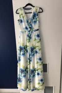 Sukienka MAXI rozmiar 38 M...