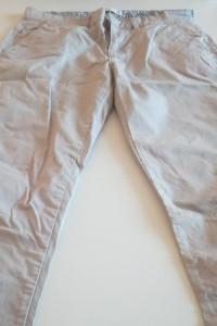 Firmowe spodnie...