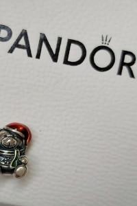 Pandora charms...