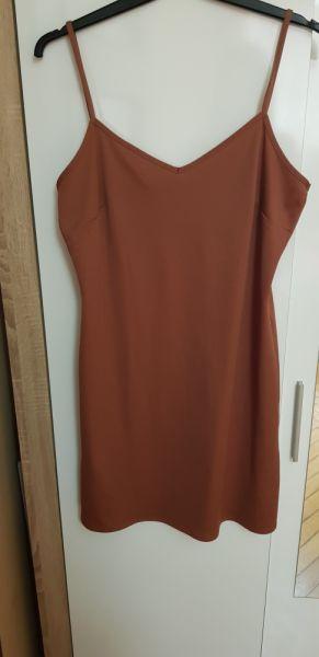 Suknie i sukienki prosta sukienka