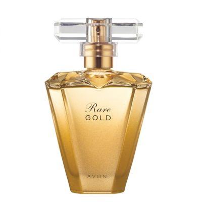 Perfumy Woda perfumowana Rare Gold Avon