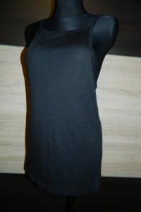 Missguided luźna tunika bluzka roz 36