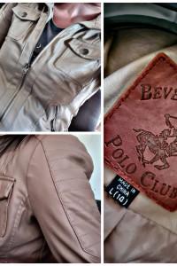 Beverly Hills Polo Club L kurtka