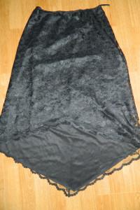 Saint Tropez koronkowa spódnica roz L...