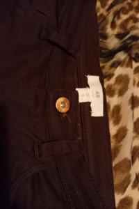 H&M spodnie Super Slim M...