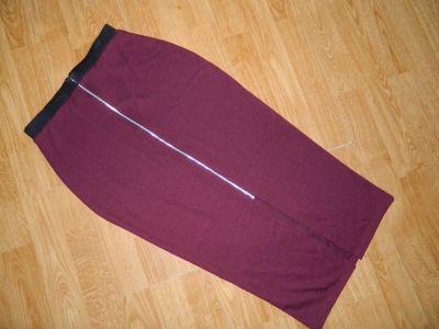 Spódnice Signage spódnica na zamek roz 34 36