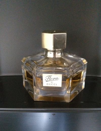 Perfumy Perfumy Flora by Gucci