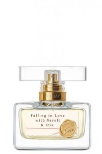 Woda perfumowana Elixirs of Love Falling In Love with Neroli & Iris