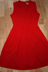 Czerwona HM XS S...