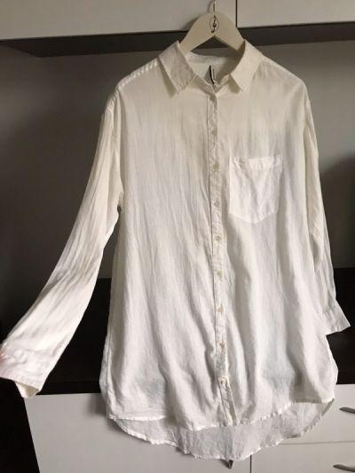 Koszule stradivarius koszula