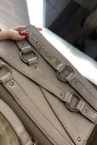 Torebka Versace Jeans skóra ekologiczna...