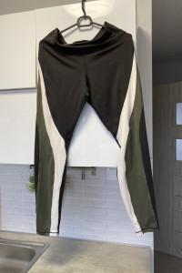 HM nowe legginsy sportowe wyszczuplające