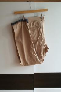 Nowe męskie spodnie Denim Co 36x34...
