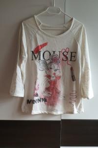 Bluzka z motywem Minnie uniwersalny...