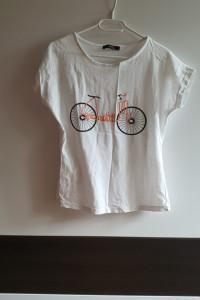 Podkoszulka rower S...