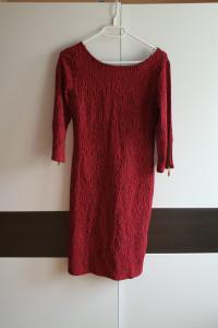Nowa elegancka sukienka Sabra S...