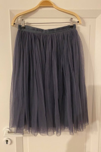 Spódnica tiulowa Needle & Thread talia ok 73 cm...