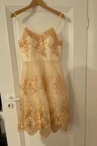 Sukienka Chi Chi Londonm rozmiar 36 na 38 NOWA...