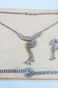 Nowy komplet biżuterii Jablonex