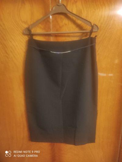 Spódnice Elegancka spódnica ołówkowa