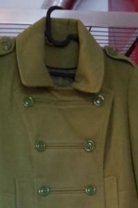 F&F Khaki r 18 jak nowa idealna i elegancka...