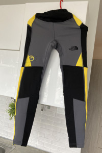 The North Face nowe steeptech legginsy ocieplane