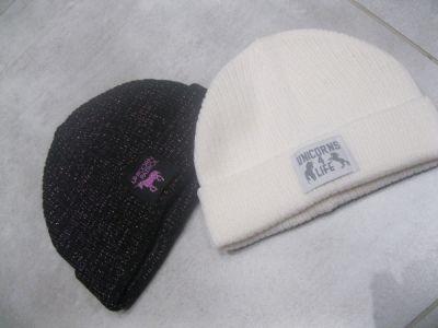 Czapki komplet czapek dla dziewczynki 3 6 lat