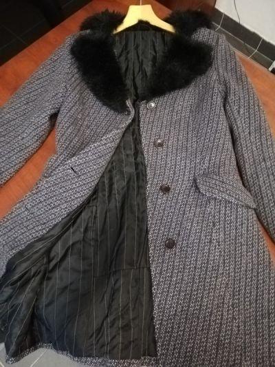Odzież wierzchnia Mohito bardzo ładny płaszczyk