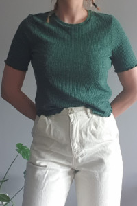 Top bluzka jak lata 90...