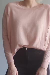 Oversize sweter Top Secret rozmiar S...