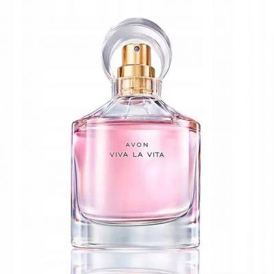 Perfumy Avon Viva La Vita Perfumy Damskie EDP 50ml