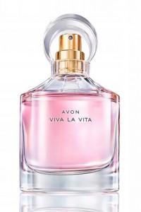 Avon Viva La Vita Perfumy Damskie EDP 50ml...