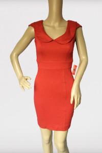 Sukienka NOWA Czerwona Asos S 36 Ołówkowa Wizytowa...