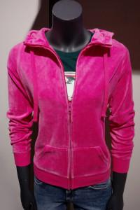 Różowa Bluza XS Bik Bok...