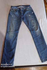 Jeans dobra jakość