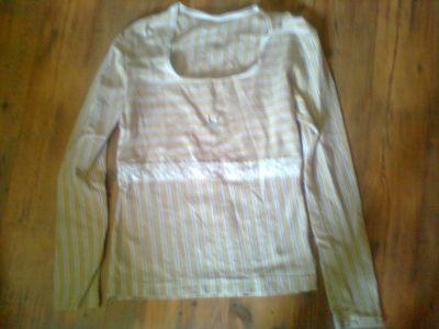 Bluzki Dziewczęca bluzeczka rozmiar 36