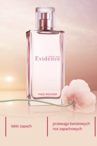 Comme une Evidence Yves Rocher perfum 100 ml
