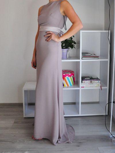 Suknie i sukienki Długa suknia Asos nowa
