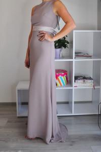 Długa suknia Asos nowa...