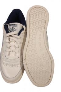 Biało kremowe Reebok Classic rozmiar 405