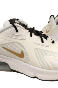 Białe sneakersy Nike Air Max 200 rozmiar 40