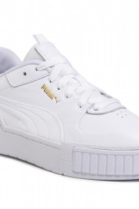 Białe sneakersy Puma California Cali Sport 40