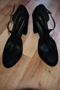 Czarne buty Blink 38