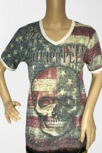 Koszulka Męska Philipp Plein Homme M T Shirt...