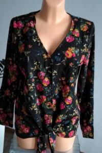 Bluzka w kwiaty Pepco r 42...