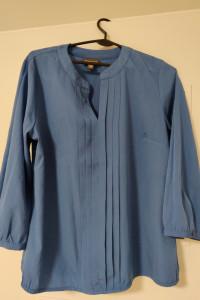 niebieska bluzka Greenpoint rozmiar 38...